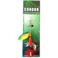 Блешня обертова Кондор, колір CB03,12гр