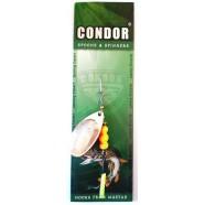 Блешня-вертушка Condor, колір 114, 10гр