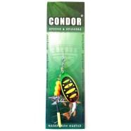 Обертова блешня Condor, колір B13, 10гр