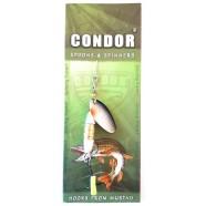 Обертова блешня Condor, колір 112, 5гр