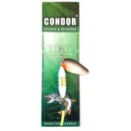 Блешня-вертушка Condor, колір 112, 12гр