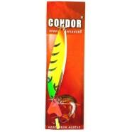 Блешня-колебалка подвійна Кондор, колір A014, 21гр
