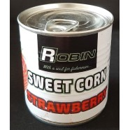 Наживка SWEET CORN ROBIN ж/б 200мл.