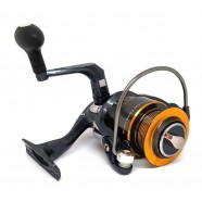 Катушка рыболовная FG 2000 FD, 12+1 подш.