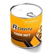 Наживка для рыбы Тигровый орех ROBIN ж/б 900мл.