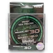 Волосінь Mimicry 3D Winner, довжина 100м.