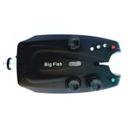 Електронний сигналізатор клювання Big Fish, чорний-622