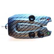 Сигналізатор клювання електронний Big Fish, карбон-622
