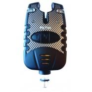 Електронний сигналізатор клювання Big Fish, чорний-карбон-635