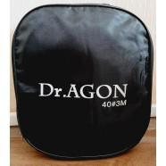 Садок для риболовлі квадратний Dr.AGON 40 * 3м.