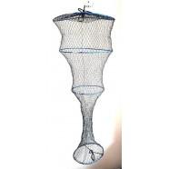 Садок для риболовлі Dr.AGON Лідер 40 * 25см, дл. 110см. 4 кільця