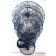 Садок для риболовлі Dr.AGON Лідер 50 * 25см, дл. 170см. 6 кілець