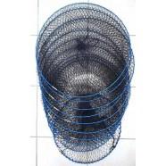 Садок для риболовлі Dr.AGON Лідер 55 * 40см, дл. 235см. 10 кілець