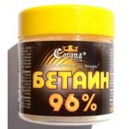 Бетаїн активатор клювання, Корона, 100г