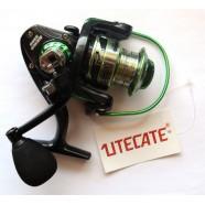 Котушка для спінінга BratFishing UTECATE KURO 2000 FD, 10+1 подш.