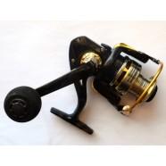 Катушка рыболовная Братфишинг UTECATE CLASHING 3000 FD, 10+1 подш.