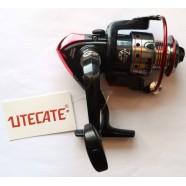 Котушка для спінінга BratFishing UTECATE IZUMI 1000 FD, 7 подш.