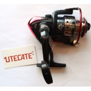Катушка для спиннинга BratFishing UTECATE IZUMI 1000 FD, 7 подш.