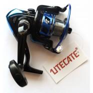 Котушка для спінінга BratFishing UTECATE NINJA 1000 FD, 7 подш.