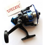 Котушка рибальська BratFishing UTECATE NINJA 2000 FD, 7 подш.