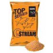 Прикормка GStream TOP Series Карп (слива), 1кг