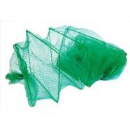 Раколовки для риболовлі гармошка, 3м., 28*32см