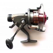 Катушка рыболовная BratFishing COYOTE 3000 BAITRUNNER RD, с бейтраннером 3+1 подш.