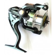 Катушка рыболовная FishDrops GS 6000 FD CAMOU, 10 подш.