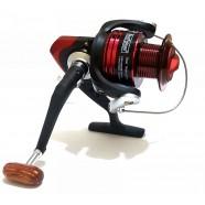 Рыболовная катушка Братфишинг, AUTOBOT 5000 FD, 3+1 подш.