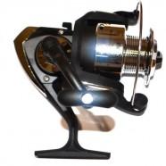 Катушка для рыбалки Diozen FG-30, 3 подшипника