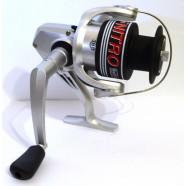 Катушка рыболовная BratFishing NITRO 5000 FD, 3 подш.