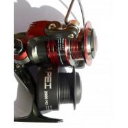 Катушка рыболовная Братфишинг, SHAR PEI 2000 RD, 5+1 подш.