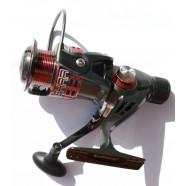 Котушка спінінгова BratFishing, SHAR PEI 3000 RD, 5+1 підш.