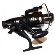 Рыболовная катушка Mitchell 40FR, с байтраннером, 3 подшипника
