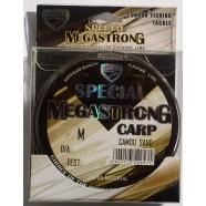 Рибальська волосінь Condor MegaStrong Special Carp CAMOU SAND, 300м