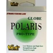 Леска Globe Polaris (0,10-0,25мм), 30м