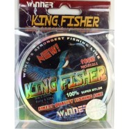 Леска King Fisher Winner, 100м