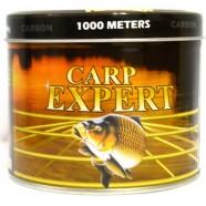 Леска Energofish Carp Expert Carbon, 1000м