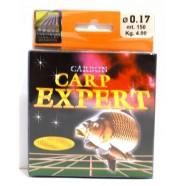 Лісочка для риболовлі Energofish Carp Expert Carbon , 150м