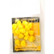 Рыболовная наживка силиконовая Mad Carp Кукуруза, 16 шт