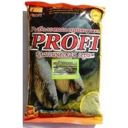 Прикормка для ловли рыбы PROFI, Амур-Толстолоб (Планктон), 1кг