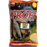 Прикормка для рыбы PROFI, База-Sport, 1кг