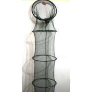 Рибацький Садок БратФишинг круглий тип 07 довжина 140 см