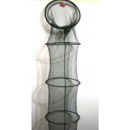 Садок рыбацкий БратФишинг круглый тип 07 длина 140 см
