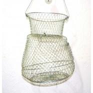 Садок для риболовлі Winner металевий, 25 см
