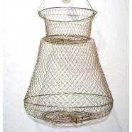 Садок для рыбы Winner металлический, 33 см