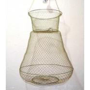 Садок для рыбалки Winner металлический, 45 см