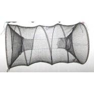 Раколовка для рыбалки Труба, 40*80 см