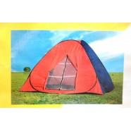 Палатка автомат с дном и москитной сеткой 1,9х1,9х1,4 м