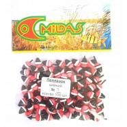 Поплавок для зимней рыбалки Mildas №2, 100шт